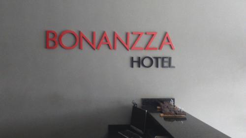 HOTEL BONANZZA