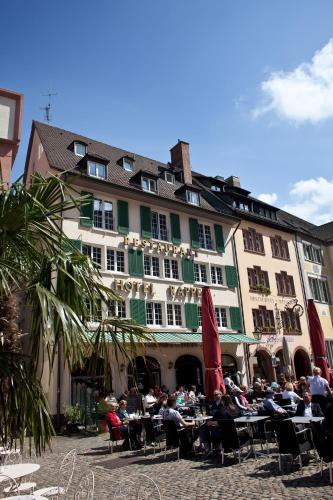 Picture of Hotel Rappen am Münsterplatz