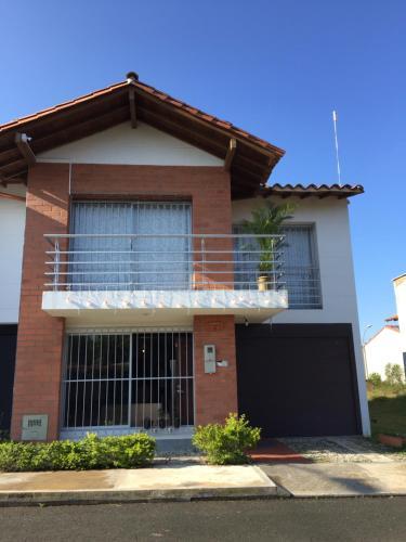 Casa Capiro