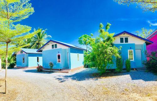 Lovely cottage,Pure air,Fast WiFi Phitsanulok, Ban Pa Daeng (1)