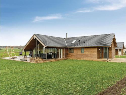 Four-Bedroom Holiday Home in Odder