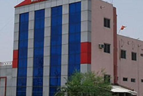 Hotel Chandra Residency