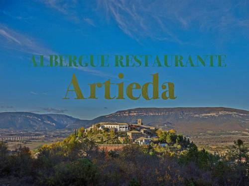 Albergue Restaurante de Artieda