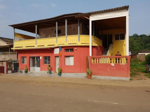 Residencial Mira Rio, Santo António