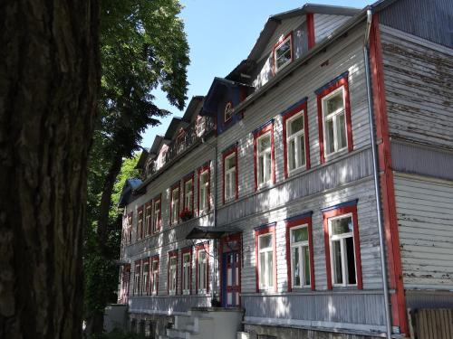 Zair Apartments, Tallin