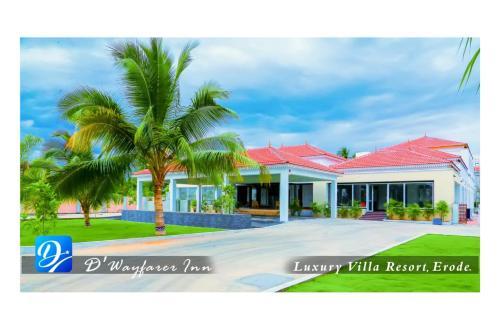 D Wayfarer Inn Resort