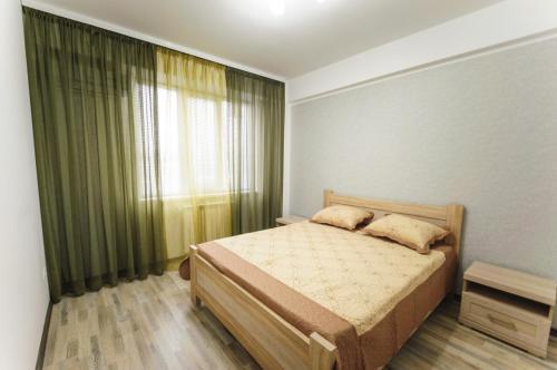 Xfactor Apartament, Chişinău