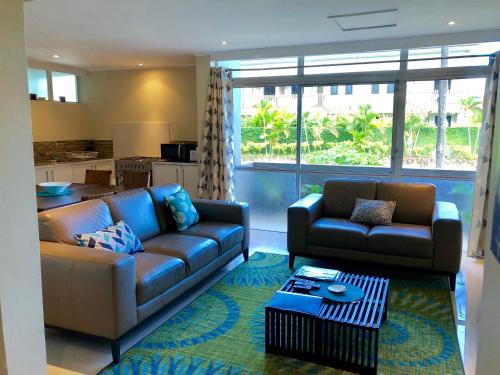 Kidsfirst Apartments - Apartment 2, Сува