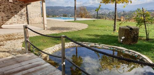 Quinta do Morgado (6pax) - Casa do Espigueiro