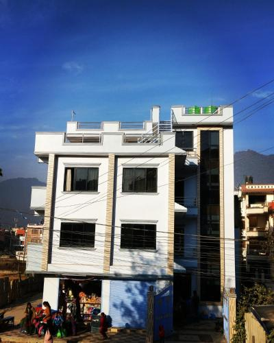 Kathmandu Family Homestay, 加德满都