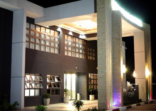 Prestige Hotel, Francistown