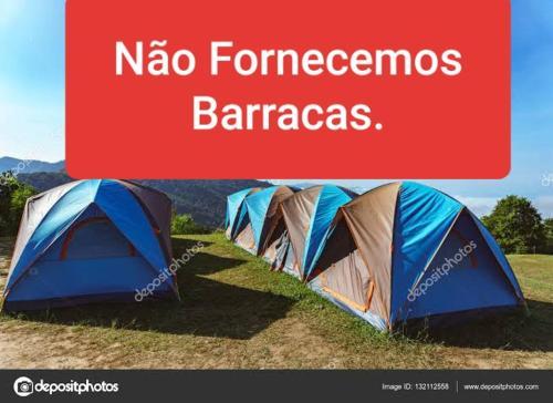 Camping Guaramiranga