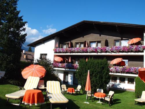 Hotel Sonnhof, 6162 Innsbruck