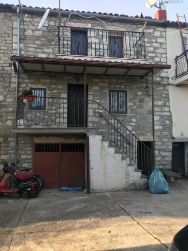 Casale Colarusanni contrada castiglione