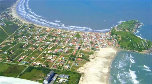 Casa ótima praia de Itapirubá