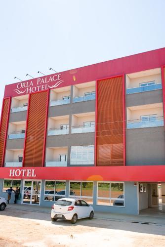Orla Palace Hotel