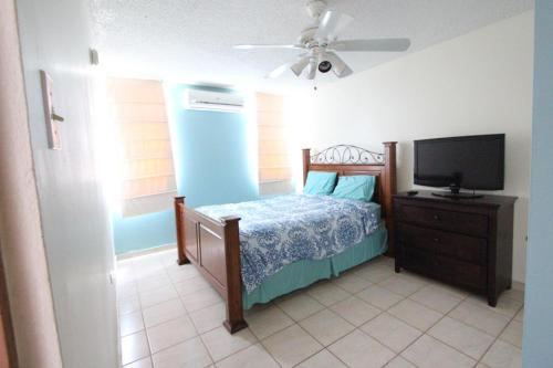 Family House, Caguas