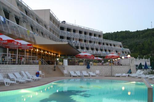All Inclusive - Hotel Adria