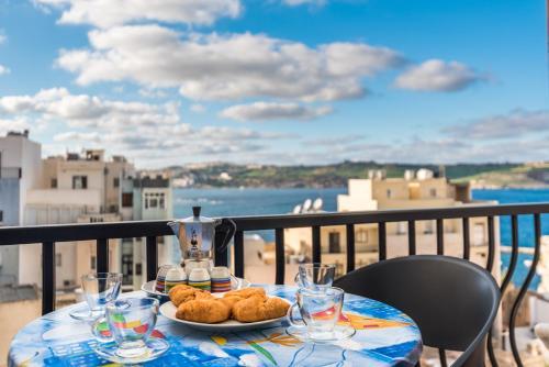Seashells Self Catering Apartment, San Pawl il-Baħar