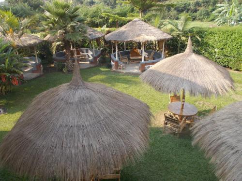 Hotel Italiano Al Lago, Gisenyi