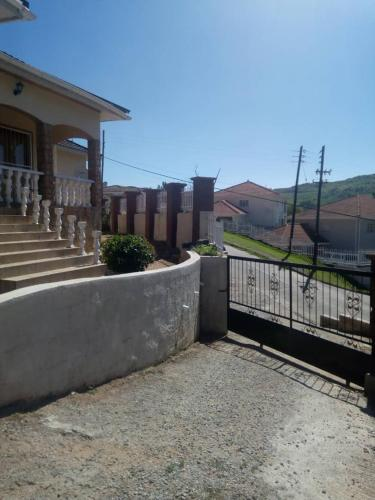 Peaceful Home Destination, Mbabane