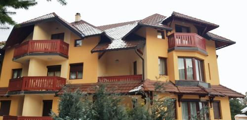 Apartman Perun, Zlatibor
