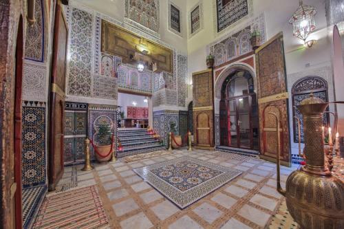 Palais Antique, Fez