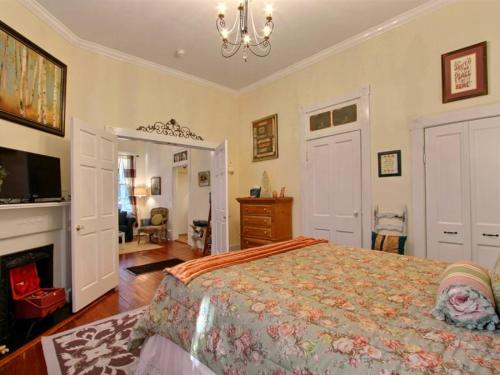 The Cottage, Savannah