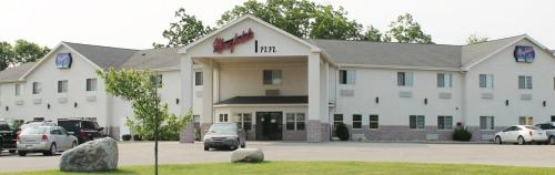 Maxfield`s Inn