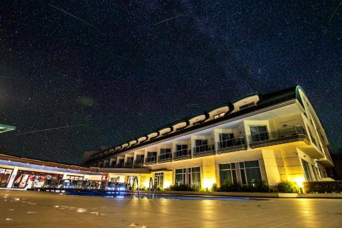 Hegsagone Business & Meeting Hotel