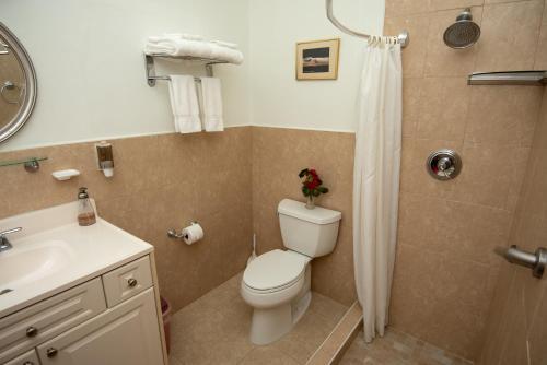 Dawkins Manor Apartment & Suites, 29 St. Michael's Rd, Paget Parish