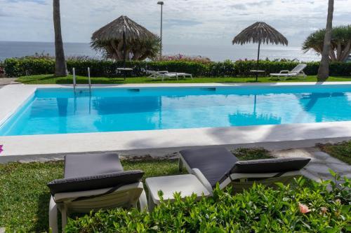Apartment Sea View Playa del Ingles