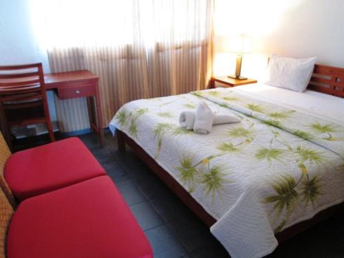 Katuas Hotel, Dili