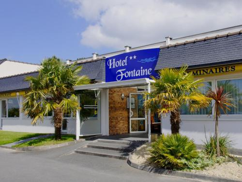 Hotel Fontaine