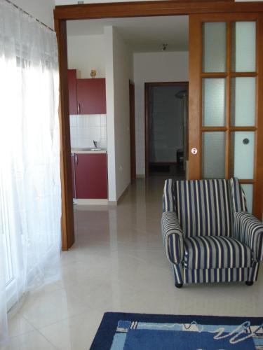 Apartments Sanmar