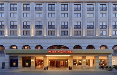 The Westin Grand Berlin photo 11