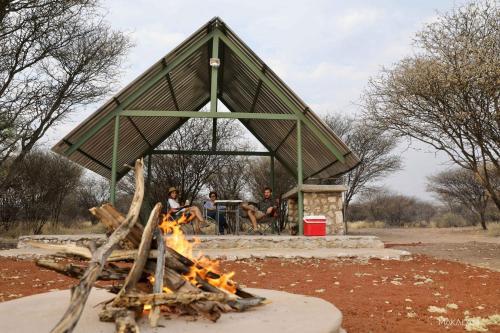 Kehoro Camping, Gobabis