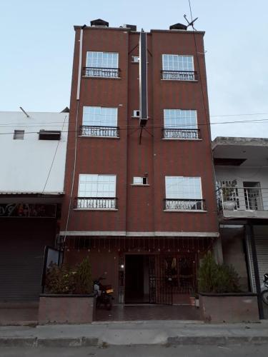 Hotel la Posada de Carlos