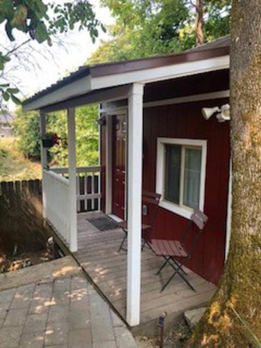Ash Creek Tiny Home
