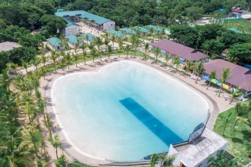 Green Land Hotel & Resort