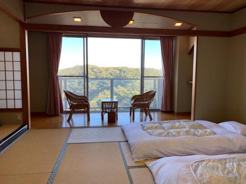 Manazuru Marin Hotel, Manazuru