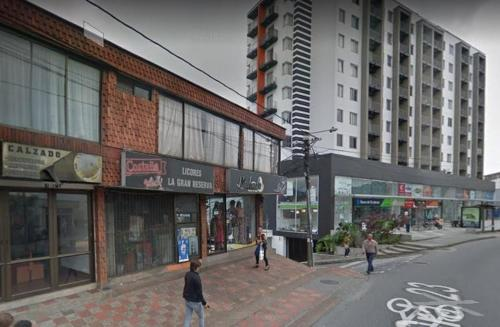 Habitación MUY CERCA Zona Rosa Cable Manizales, Manizales