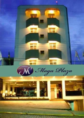 MAGA PLAZA HOTEL