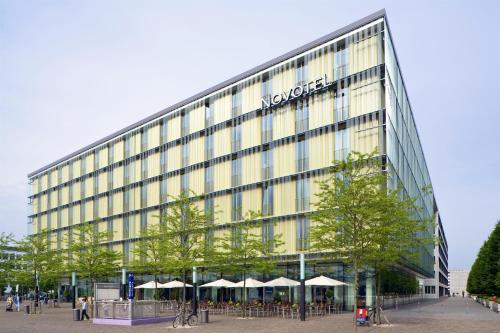 Novotel München Messe photo 20