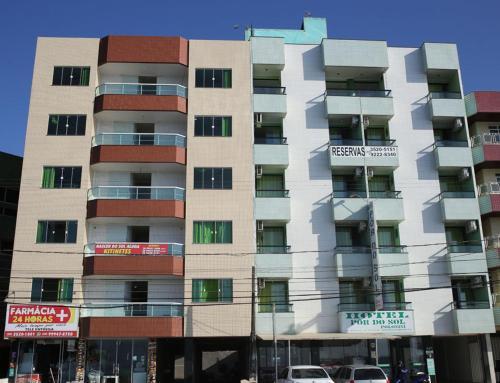 Hotel Por do Sol Polonini