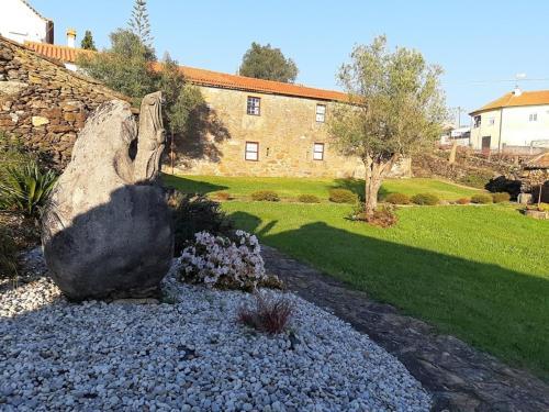 Quinta da Balouca