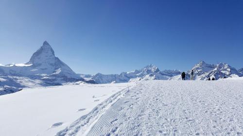 Apartment Bielti, Zermatt