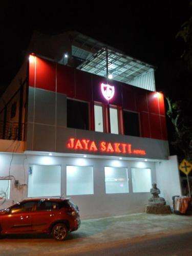 Jaya Sakti Hotel
