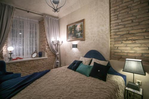 old town apartment, Wilno