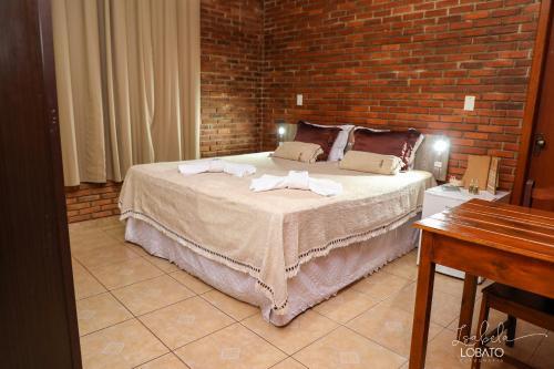 Hotel Chalé de Minas